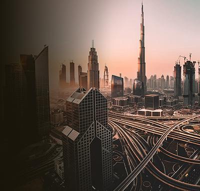 Dubai Land Department Case Study