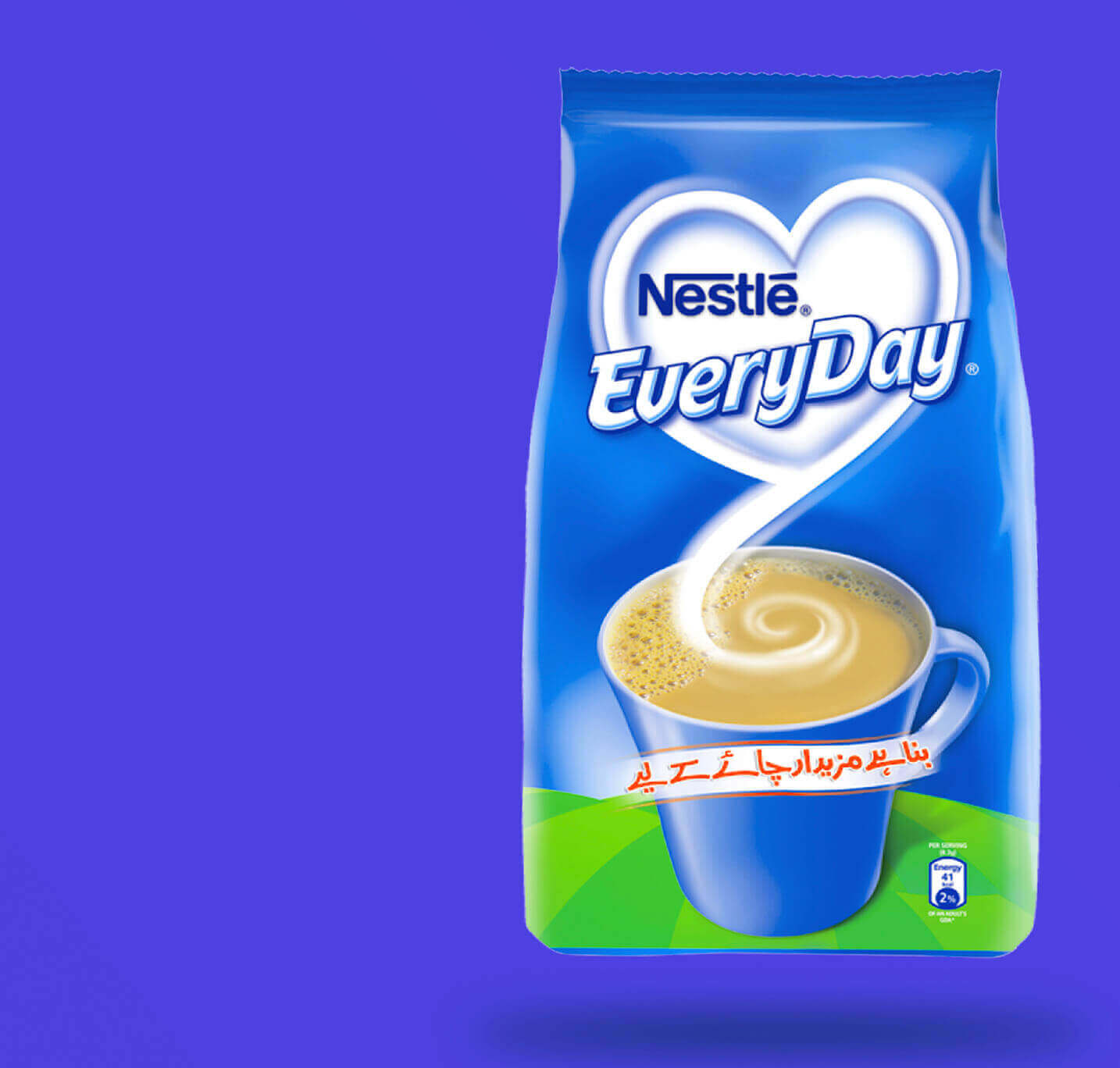 Nestle Advertising Case Study